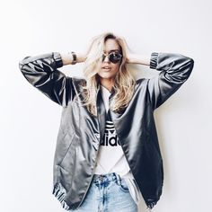 Cool girl @societygrl uses #SEVENhaircare LUSTRE Shampoo & Conditioner to get her light and shiny locks. Check out her blog for a review of these products | www.societygrlsblog.com #fashion #blogger #sociallight #hair #blonde