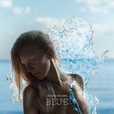 iamamiwhoami: BLUE   Album Reviews   Pitchfork