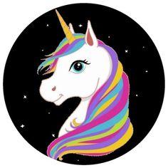 Unicorn Painting, Unicorn Drawing, Unicorn Art, Cute Unicorn, Rainbow Unicorn, Unicorn Fantasy, Unicorn Pictures, Unicorn Birthday Parties, Pebble Art