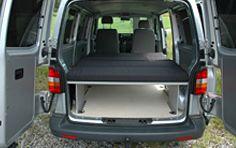 VanEssa Mobilcamping - Camping Ausbau für Deinen Van - T5, T6, Mercedes u.v.m.-Vanessa mobilcamping - Campingausbau für deinen T4 Transporter