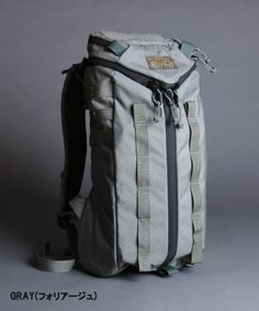 MYSTERY RANCH/ミステリーランチ ONE DAY ASSAULT PACK | 45,150 円