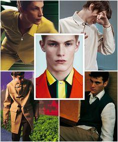 Les plus belles campagnes de pub Prada homme | Vogue