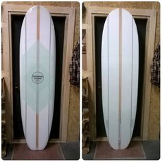 #minilong 7.2x22x3 ready #longboard#classic #polish#pigments#surfboard#madeinitaly#handshaped#winter#cold#balsastringer #passionhandcraft