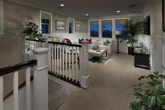 Melrose by Ryland Homes - Plan 1