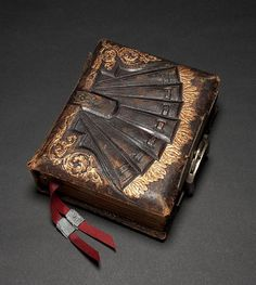 A lovely antique book #literaryart http://writersrelief.com/