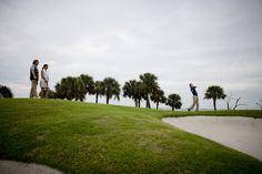 Golf on Hilton Head Island, SC