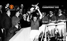 Football League Division One Champions 1956