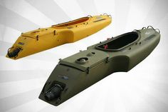 MOKAI JET PROPELLED KAYAK – Men's Gear