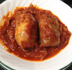 Traditional Kosher Stuffed Cabbage | FlamingoMusings.com
