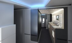 New Planes, New Flying Experience: The new American Airlines | aa.