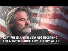 Kurt Russell Walks Off 2nd Interview on Gun Control. Kurt Russell, just using facts and logic, it's what liberals don't understand! You Go Kurt!