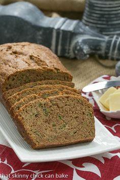 Zucchini Bread (7)