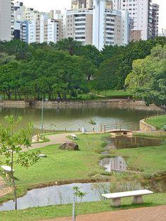 Novo Lago das Rosas - Goiânia