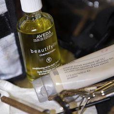 Aveda concept salon Raw Hair Studio