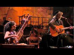 The Lnner Light -concert for george- by Anoushka Shankar and Jeff Lynne