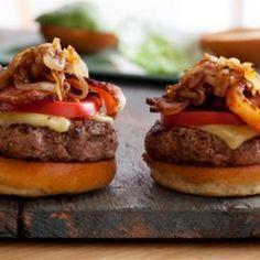 Chuck's Super Burgers