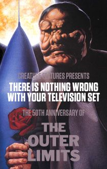 There is Nothing Wrong with Your Television Set