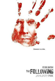 The Following _ Kevin Bacon ♥