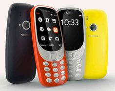 Smartphone Nokia - Confused Through The Rapid Pace Of Mobile Phone Technology? Nokia 6, Iphone 5c, Smartphone, Radios, Mobiles, Telephone Vintage, Mobile World Congress, Retro Phone, Product Design