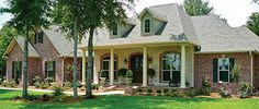 Colonial House Plan with 2500 Square Feet and 4 Bedrooms from Dream Home Source   House Plan Code DHSW076891
