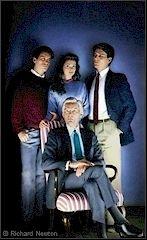 Gates of Paradise (Casteel Family 4) V.C. Andews (443p) 0671670646 Prequel Web of Dreams 1. Heaven 2. Dark Angel 3. Fallen Hearts