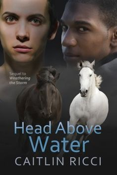 Head Above Water (Robbie & Sam, #2)