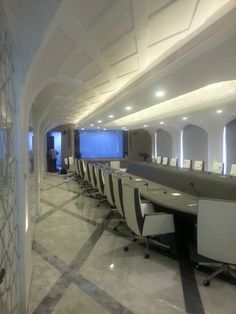 Private Proyect in DUBAI. Posted by NYC Office Suites, 1-800-346-3968, sales@nycofficesuites.com, www.nycofficesuites.com  #office #work #meeting