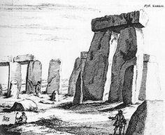 old photograph stonehenge - Google Search Germanic Tribes, Old Photographs, Picts, Stonehenge, Archaeology, Furniture Sketches, Vikings, Celtic, Sky