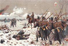 Prussian Landwher 1871