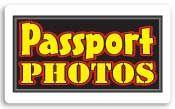Everbrite Passport Photos Lightbox Sign