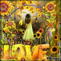 Autumn Sunflowers 🌻 for Rob and Bob 🌻 Sunflower Quotes, Sunflower Pictures, Sunflower Art, Happy Flowers, Beautiful Flowers, Sunflowers And Daisies, Sunflower Wallpaper, Hippie Art, Hippie Style
