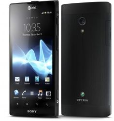 NFC enabled Sony Xperia ion to ship on June 24 thru AT