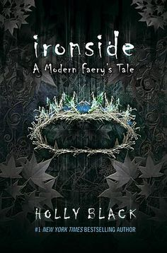 Book 33/50: Ironside (50/50 me challenge: Read 50 books and watch 50 movies in 2012)