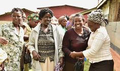 The Growing Women in Coffee project is giving women time and resources to run their own businesses and is showing that Kenyan women can take an equal role to men in improving their local economy