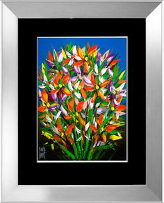 Australian artist of international acclaim. Son of Pro Hart. Working With Children, Australian Artists, Appreciation, David, Tropical, Colour, Country, Creative, Flowers