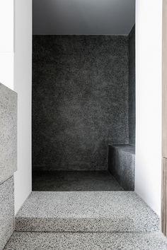 terrazzo -- photography ellen claes