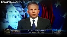 Colonel Shaffer: Trump Is In A War For America / His Survival