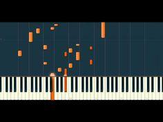 pianoREADER - YouTube