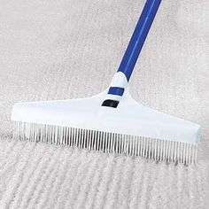 Carpet Rake, 2015 Amazon Top Rated Sweepers & Accessories #Home
