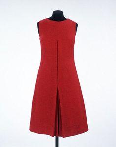 'Peachy' dress, Mary Quant
