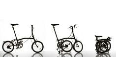Brompton Bicycle | Folding bikes, folding bicycles from Brompton Bicycle