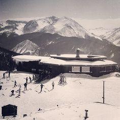 Vintage Aspen, CO