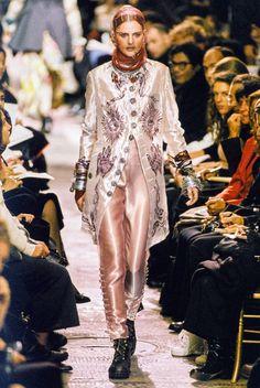 Jean Paul Gaultier Spring 1994 Ready-to-Wear Fashion Show - Stella Tennant