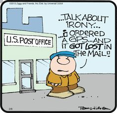 Awww... I loved Ziggy comics in the newspaper when I was a kid :)