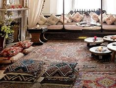 arabian themed living room ideas paint grey sofa 94 best decor images moroccan create an night