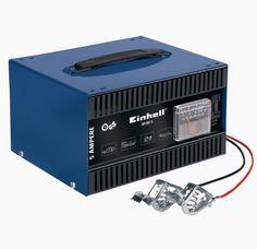 Einhell BT-BC 5 Akü Şarj Cİhazı  Art. Nr: 1056100 Einhell BT-BC 5 Akü Şarj Cihazı 12V aküler için uygun mobil bir atölye tipi şarj cihazıdır. 80 Ah akü kapasitesine kadar kullanılabilir.