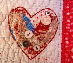 for those old quilts