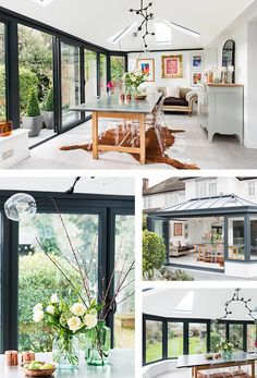 Adding a conservatory is a great way to extend your home and your style. Visit Everest and book an in-home appointment today to get a free quote.
