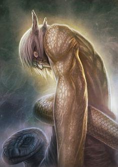 I Shall Define Myself by Elder-Of-The-Earth.deviantart.com on @deviantART
