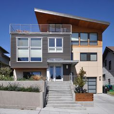 Group Archtiect - Seattle Exterior Photos Design, Pictures, Remodel, Decor and Ideas - page 38